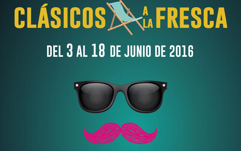 "IV Festival ""Clásicos a la fresca"""