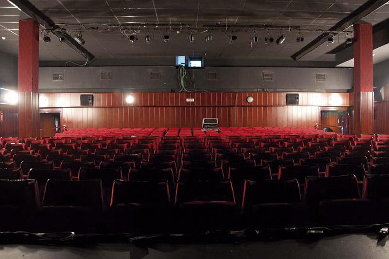 Pequeño Teatro Gran Vía