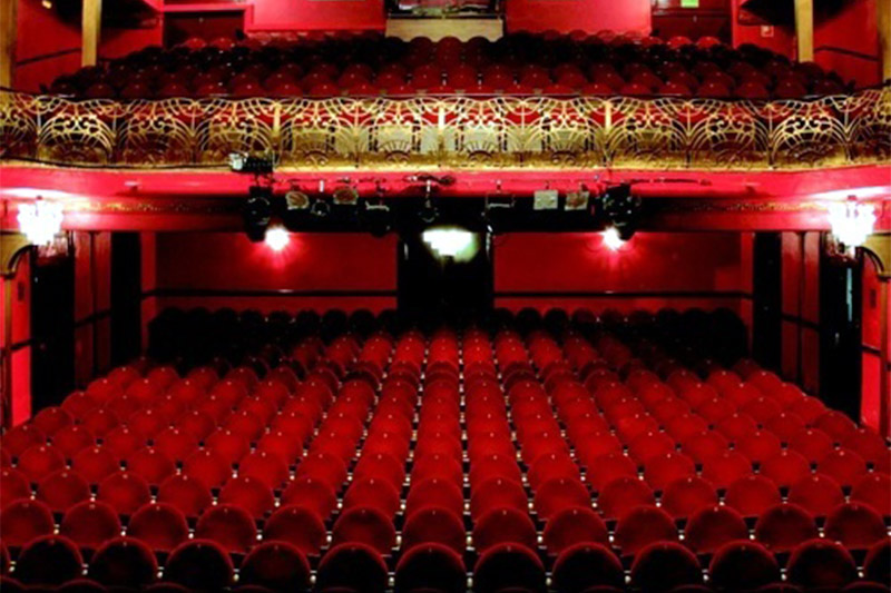 el teatro infanta isabel m s de 100 a os y un enorme legado
