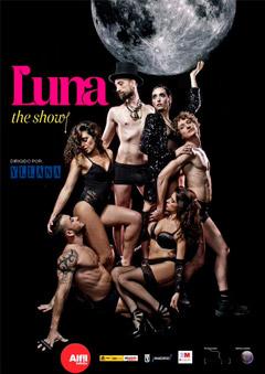 Luna, the show