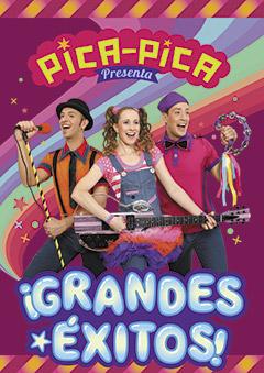Grandes éxitos de Pica-Pica