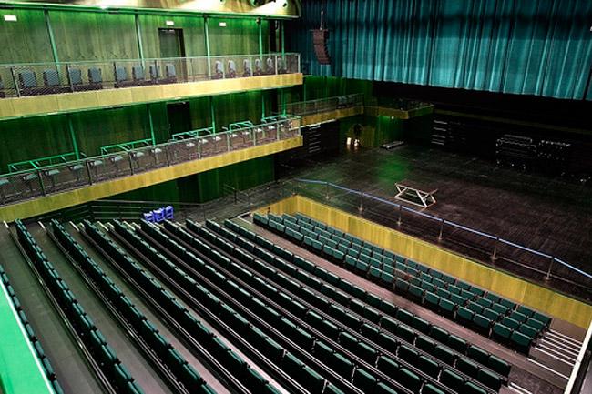 Teatros del Canal – Sala Verde