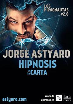 Hipnosis a la carta (Hipnonautas V2.0)