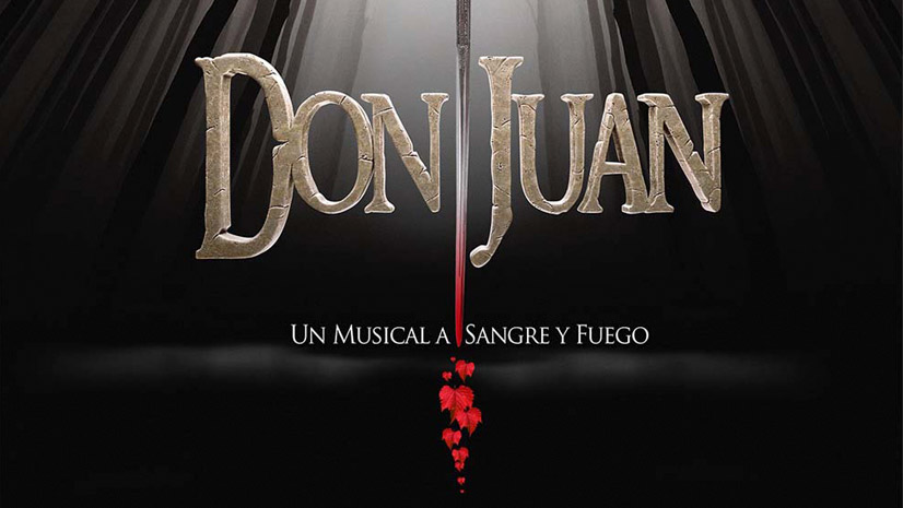 Don Juan. Un musical a sangre y fuego, ambiciosa versión del clásico de Zorrilla