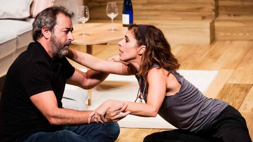 'Invencible' una comedia que triunfó en la escena británica y ahora llega a los Teatros del Canal