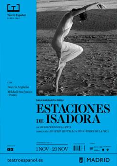 Estaciones de Isadora
