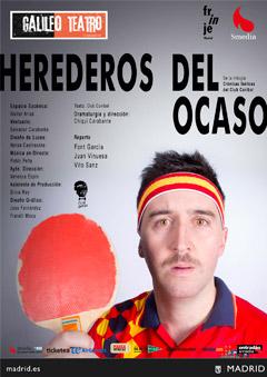 Herederos del Ocaso