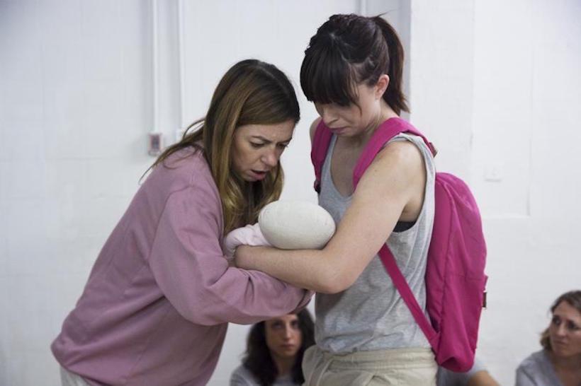 'Mujeres enfermas', prorrogada en la Sala Tú