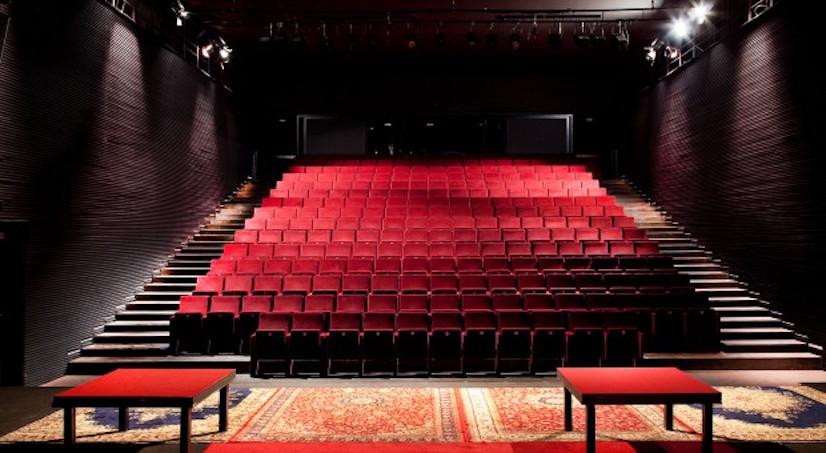 Teatro Conde Duque