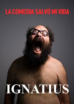 Ignatius Farray, La comedia salvó mi vida