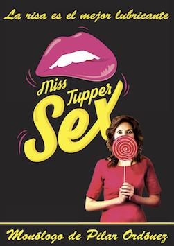 Miss Tupper Sex