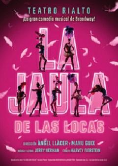 """'La Jaula de Grillos', un cabaret para ser """"feliz"""""""