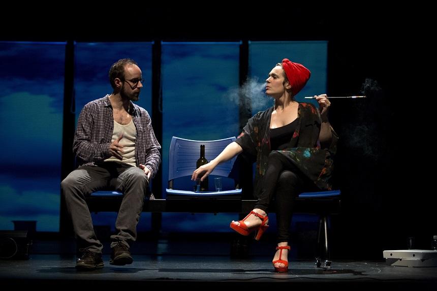 Fuera de juego un drama de enzo cormann todos al teatro for Autor de fuera de juego