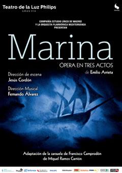 Marina – Ópera