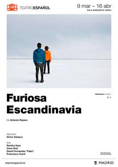 Furiosa Escandinavia
