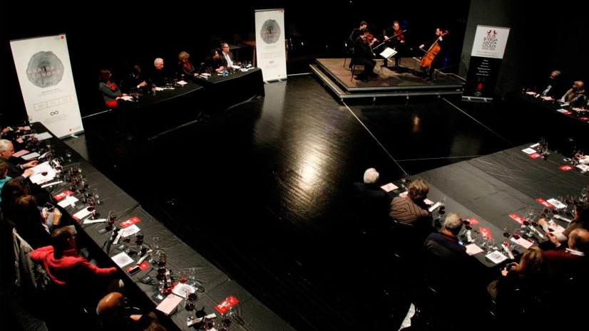 Teatros del canal sala negra todos al teatro Teatros del canal entradas