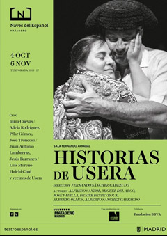 Historias de Usera