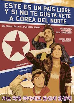 Este es un país libre y si no te gusta vete a Corea del Norte