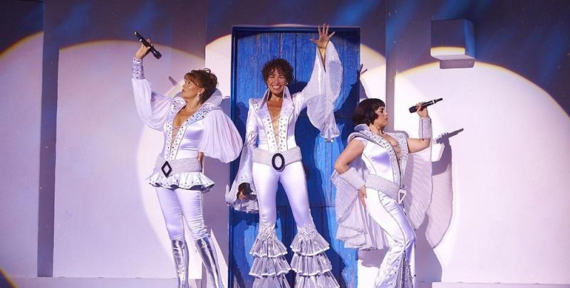 Mamma Mia, uno de los musicales más vistos de la historia, vuelve a Madrid.