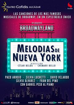 Melodías de Nueva York