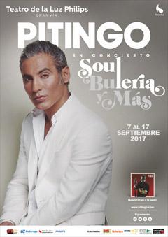 Pitingo – Soul Bulería y Más