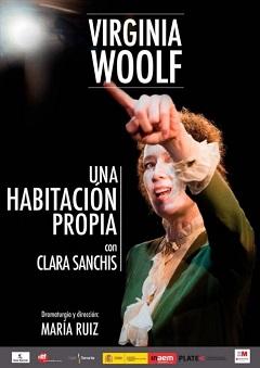 Virginia Woolf vuelve a pedir 'Una habitación propia' para todas las mujeres