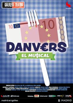 Danvers – El musical