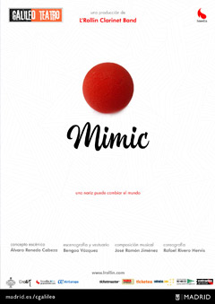Mimic – L'Rollin Clarinet Band