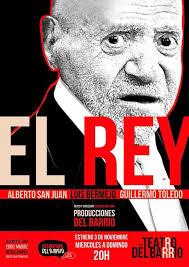 'El Rey', revisando la historia de España