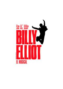 Billy Elliot El Musical