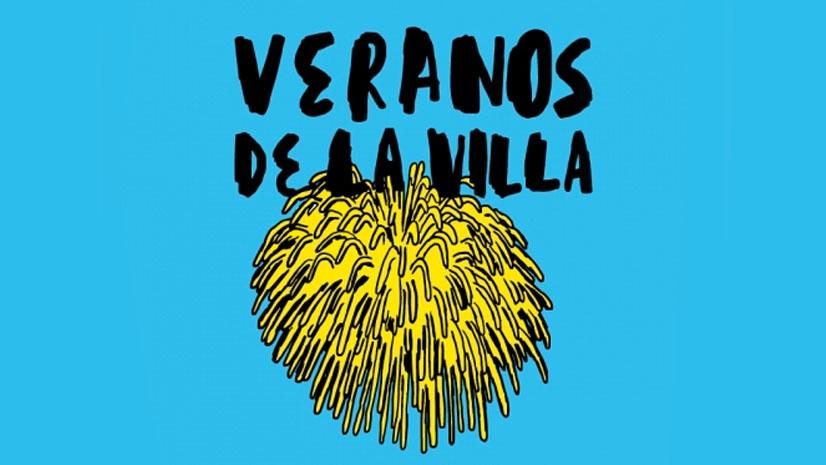 El 30 de junio arrancan los Veranos de la Villa 2017 con más variedad de espacios y espectáculos