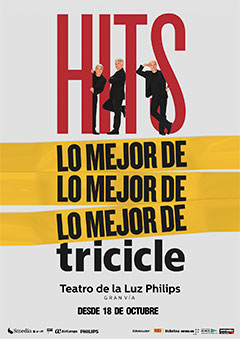 Hits – Tricicle