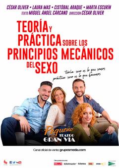 Teoría y práctica sobre los principios mecánicos del sexo