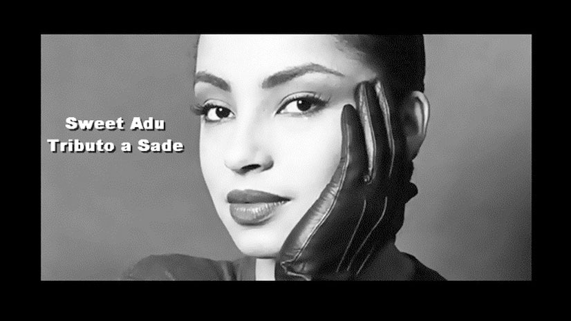 Concurso 'Ingenia Jazz & Wine – SWEET ADU · Tributo a Sade'