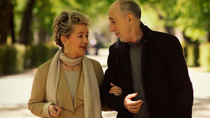 'Comprende', risas y reflexiones de 40 años de matrimonio