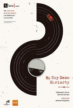 No soy Dean Moriarty