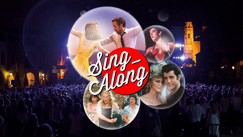 'Sing Along' vuelve con más de una sorpresa al Teatro de la Luz Philips Gran Vía