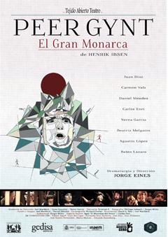 Peer Gynt El Gran Monarca