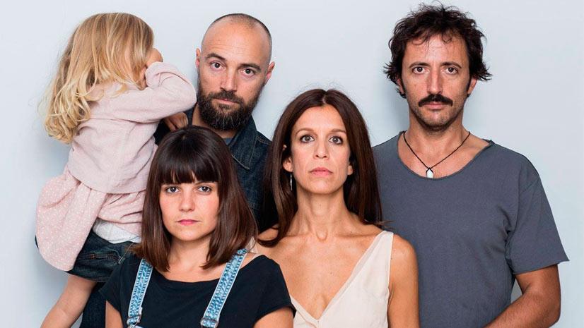 'Felicidad', un drama con tintes de comedia