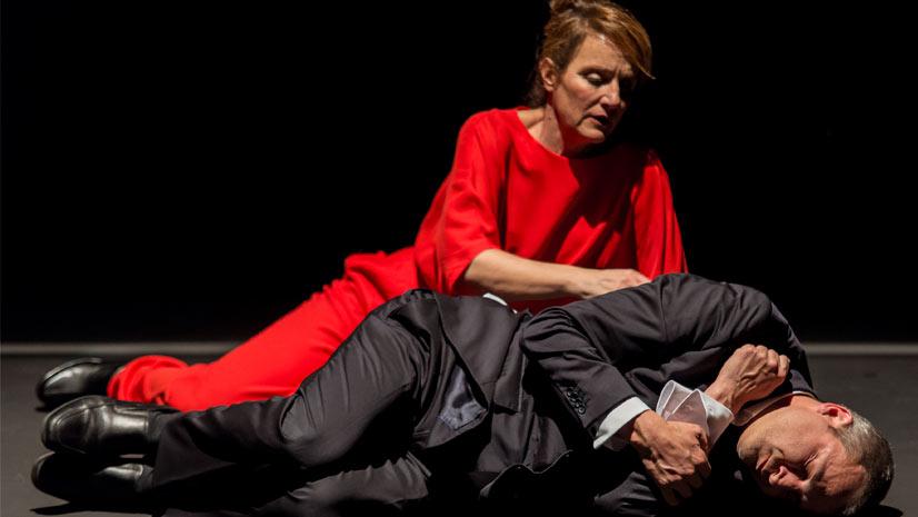 'Masacre', una historia del capitalismo español