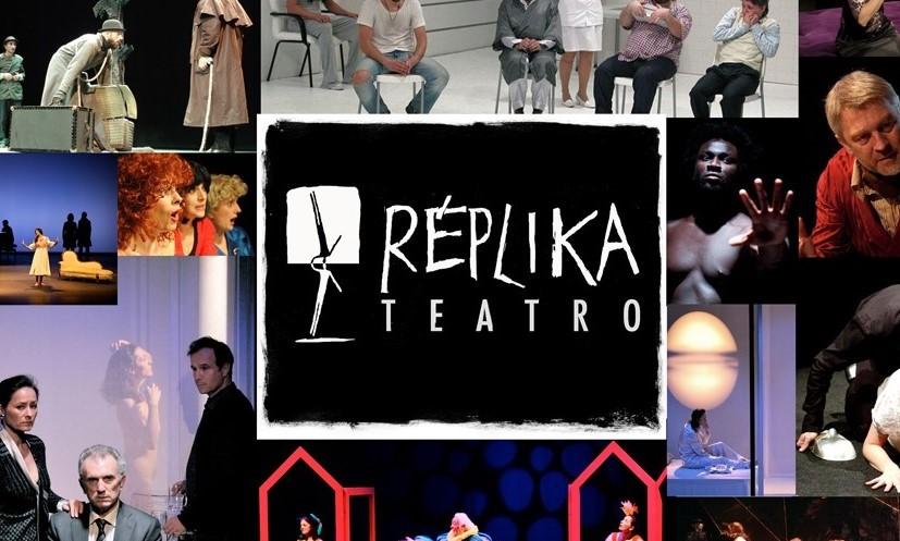 Nueva temporada en Réplika Teatro
