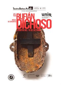 El Rufián Dichoso