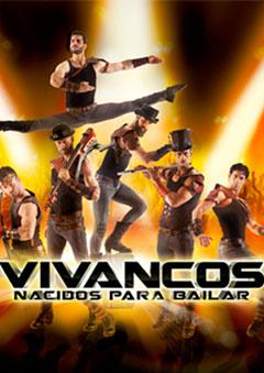 Los Vivancos – Nacidos para bailar