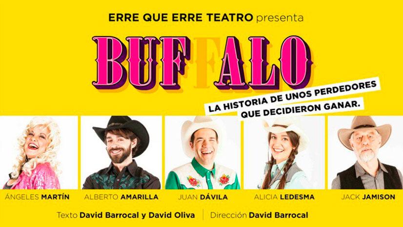 Concurso 'Buffalo'