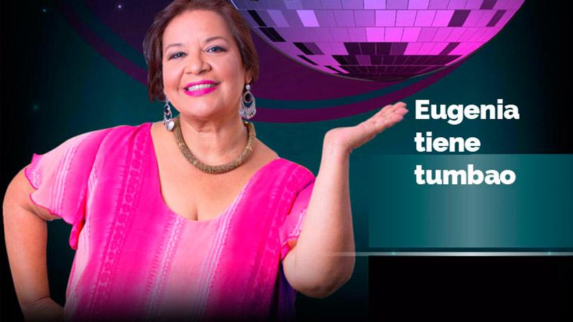 'La Negra tiene Tumbao', un homenaje a Celia Cruz