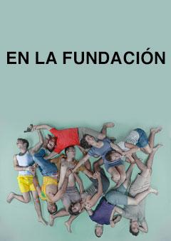 En la fundación