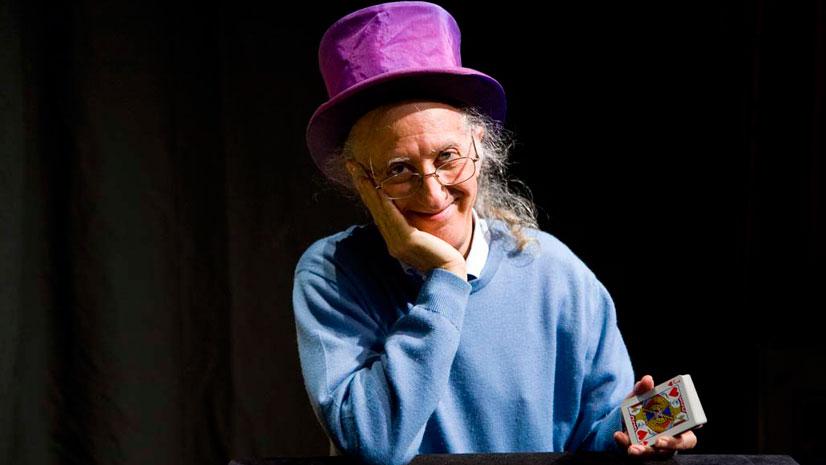 Concurso 'Magia, potagia y más' de Juan Tamariz