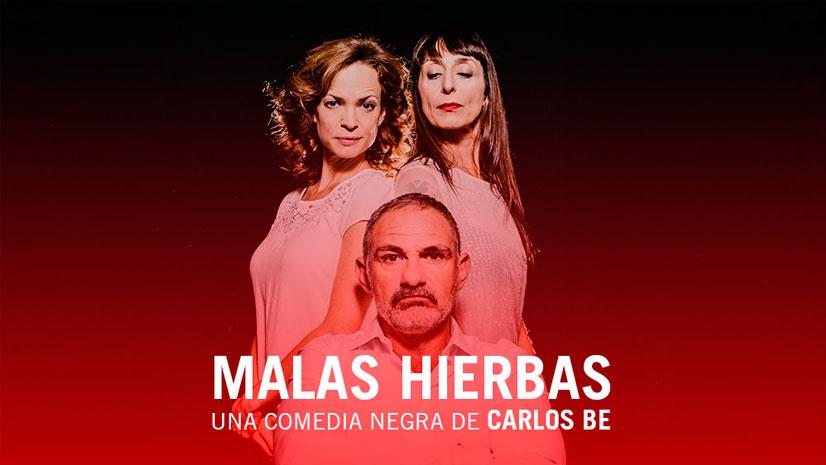 Concurso 'Malas Hierbas'