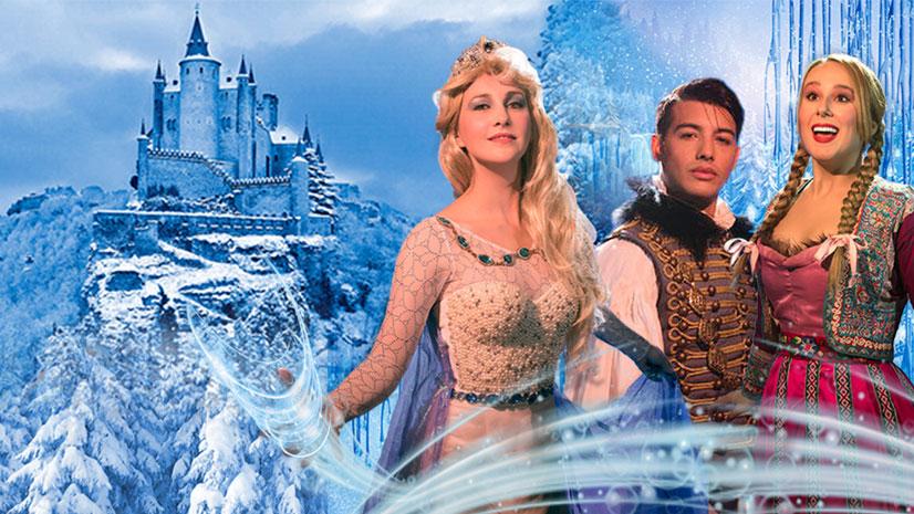 Concurso 'La Reina de las Nieves'