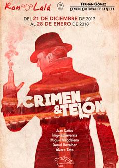 Crimen y Telón